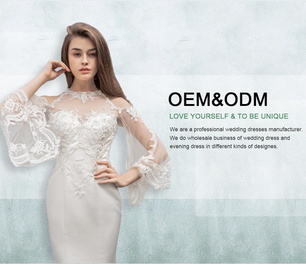 Guangzhou BELLA BRIDE Wedding Dress Co., Ltd. - wedding dress ...