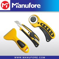 Manufore Rotary Cutter Tool Set / Kit