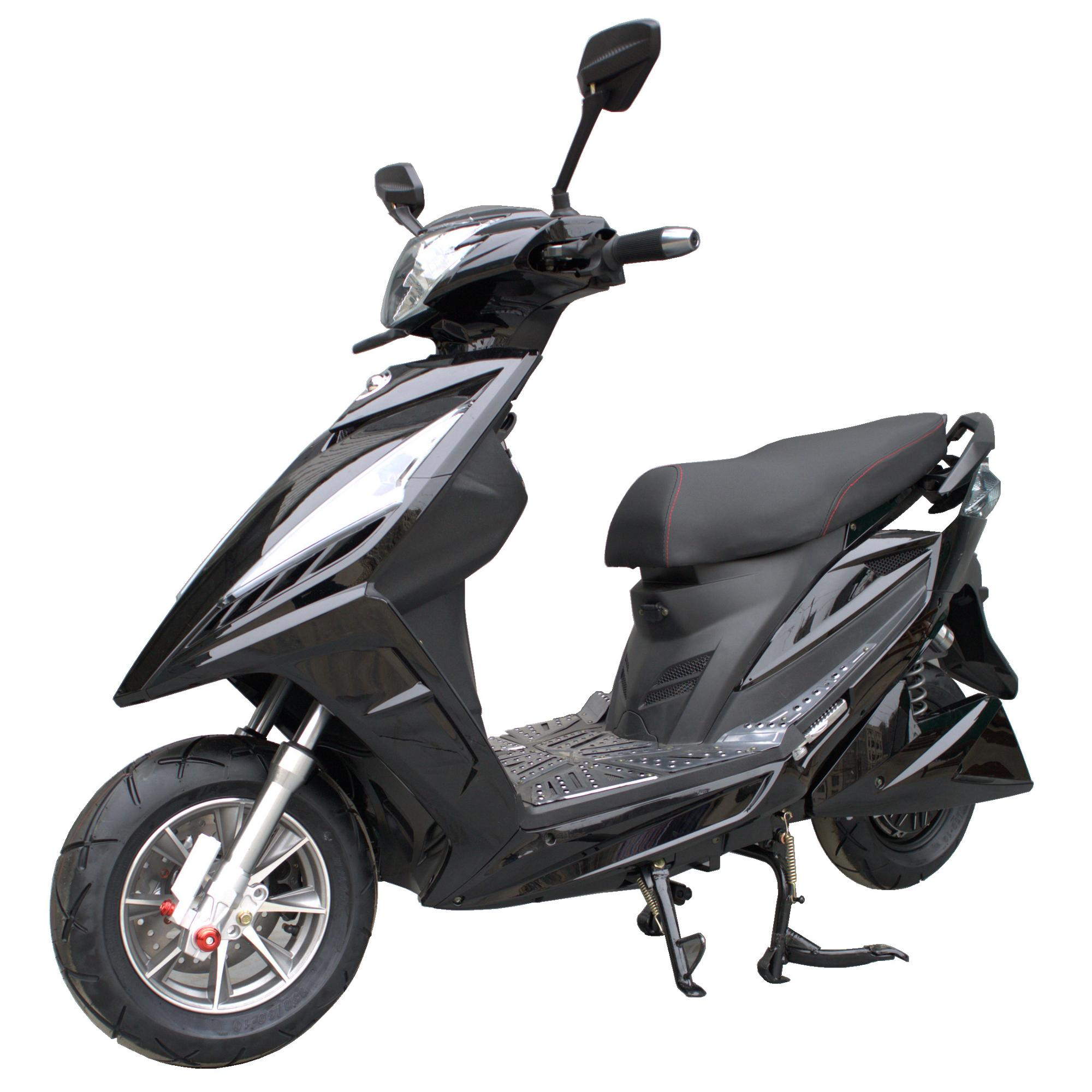 1000W Superior electric scooter motorcycles for the ladies