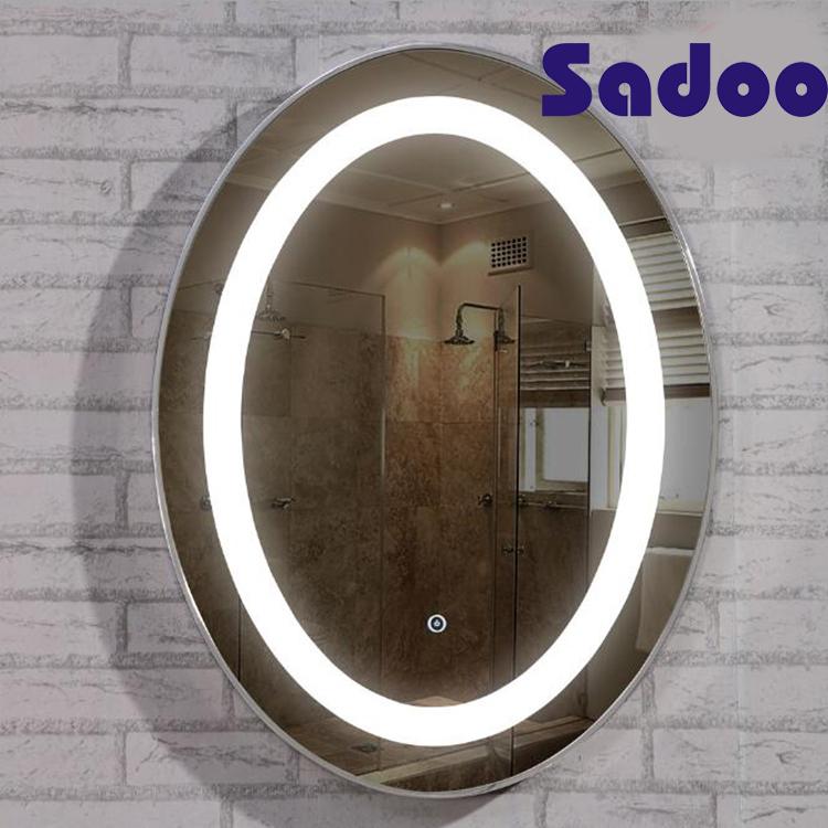 China leverancier led badkamer decoratieve muur spiegel bad spiegels product id 1456993744 dutch - Decoratieve spiegel plakken ...