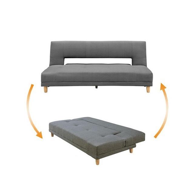 Kasur Sofa Bed Lipat Tidur Mini