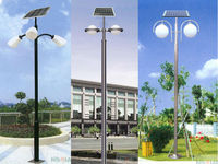 Ce Certificate Solar Panel Led Solar Garden Light Parts - Buy ...