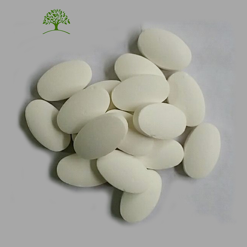 Natural Best Osteoporosis Treatment Calcium Oxide Ascorbate Tablets