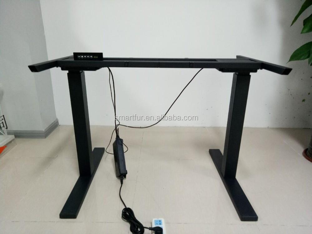 Moteurs bureau table conception photos Électrique hauteur