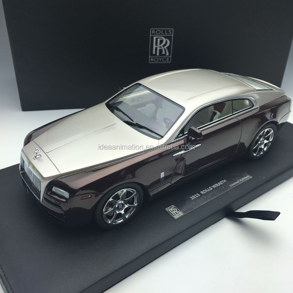 1/18 Oem Diecast Toy Model Car 1:18 Metal Car Model For