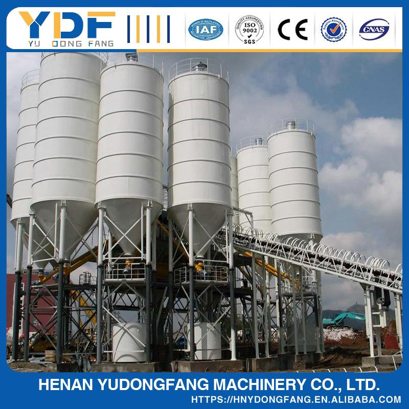 Hot selling HZS25 concrete mixer prices south africa self-loading concrete mixer