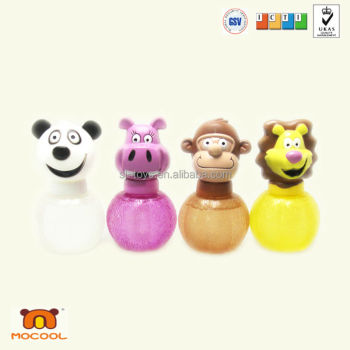 Funny Animal Bubble Toy for Kids from Chinese manufacturer