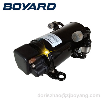 12 Volt Dc Air Conditioner Kits Conditioning Compressor Volts For Motor Electrical Bus