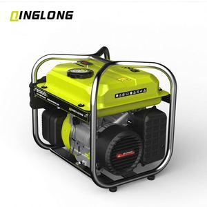 Qinglong Ethiopia favorable generators made in korea importer