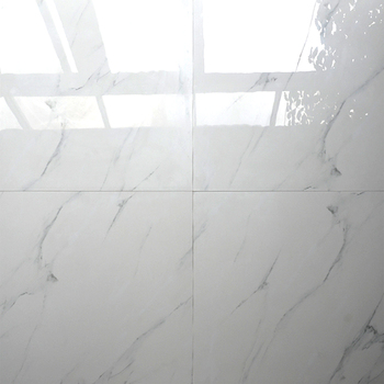 Hb6253 Interlocking Japanese Verona White Ceramic Tile Floors Buy