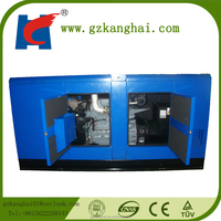 power generator diesel 100 kw generator price water cooled honda generator