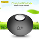 Hot Selling Portable Mini O2 car air purifier with hepa filter for China Car Humidifier Air Purifier