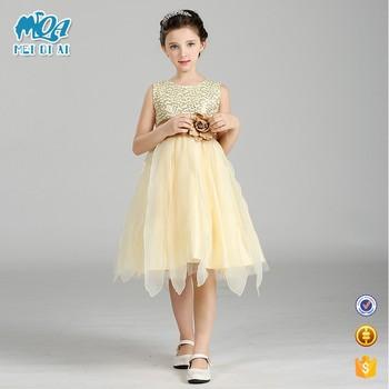 2017 New Fashion Kids Costumes Pakistani Bridal Dresses Girls ...