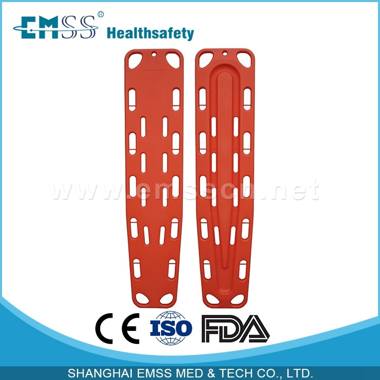2017 new hospital necessary using Spine board for sale