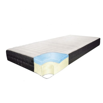 def7e959bf Viscoelastic regular Healthcare Memory Foam bed mattress good quality