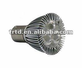 spot LED BA15D/ BA15S/ G4 3*1W 240LM LED elevator lamp