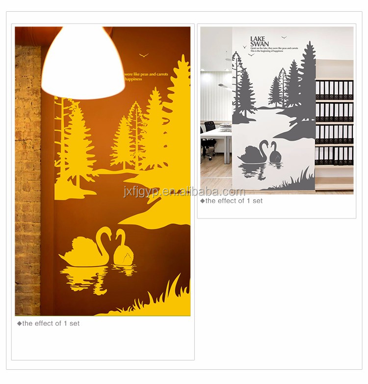 custom removable pvc solid color wall sticker for bedroom popular tractor wall stickers buy cheap tractor wall
