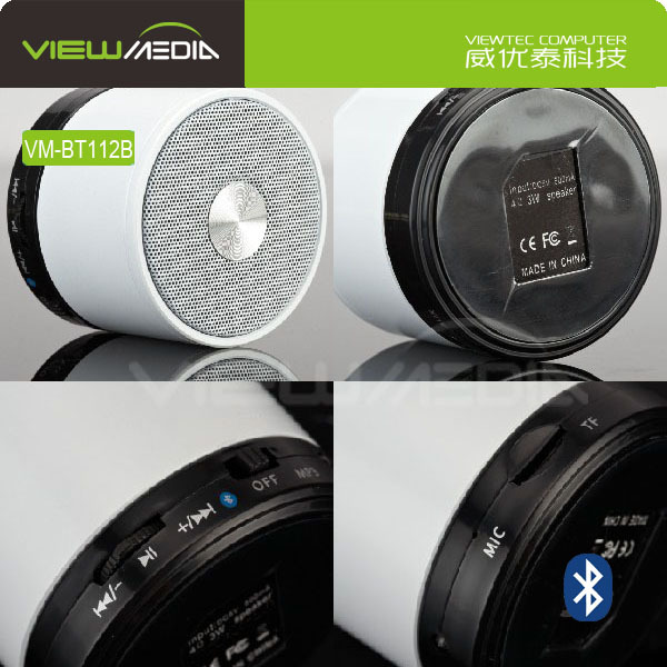 New model product 2016 free download mp3 songs home theater Bluetooth speaker VM-BT112B