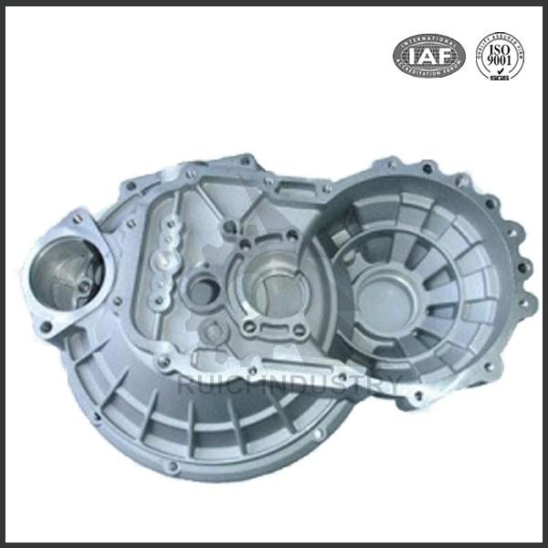 China Customized Aluminum Casting Transmission Gearbox ...