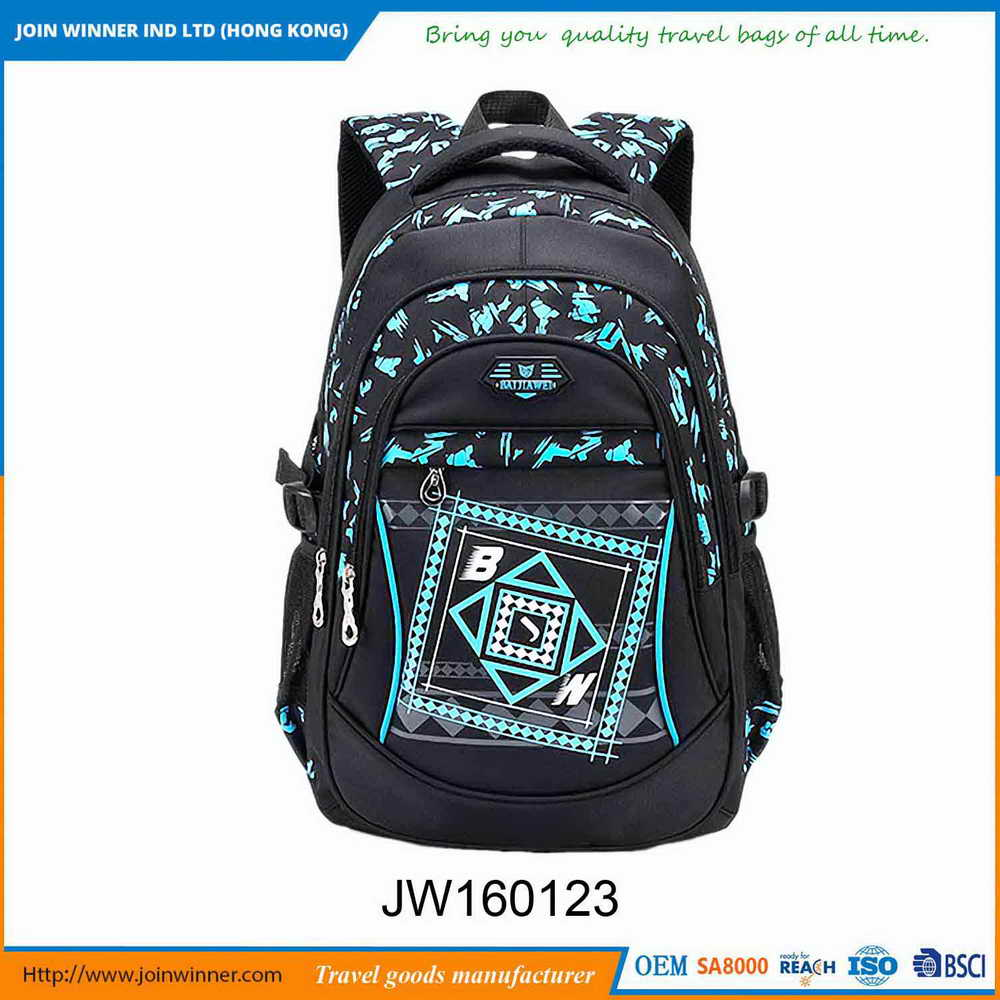 North America Market Product Skate Backpack Travel Use