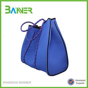 Hot And New Lightweight Neoprene Las Handbags