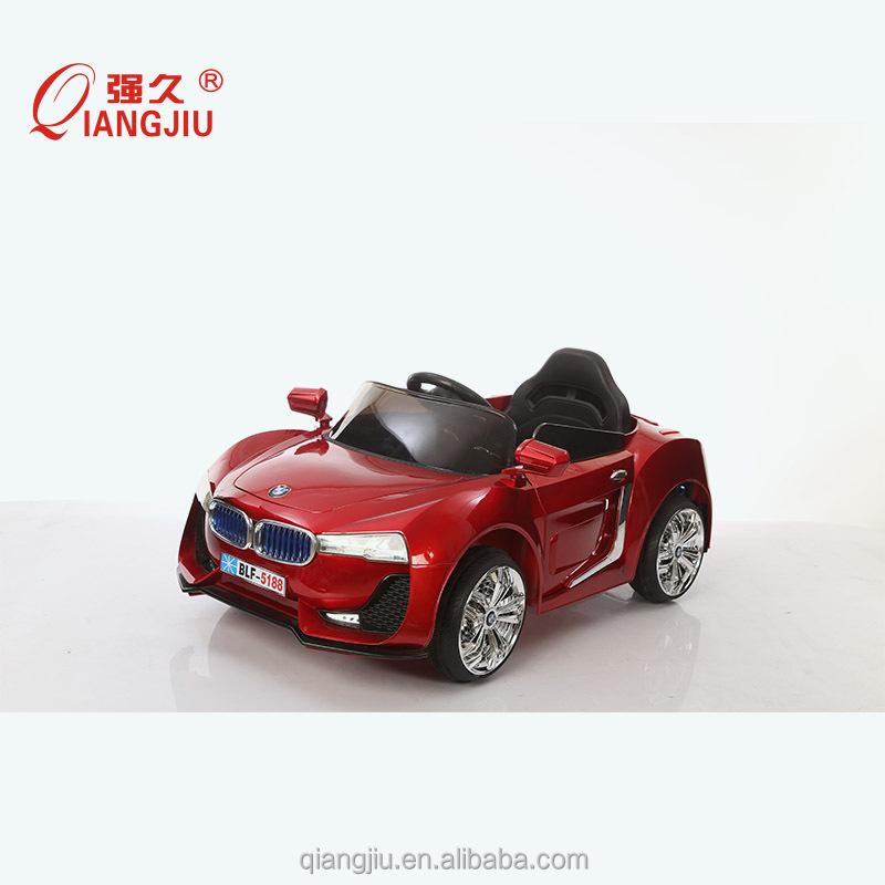 XJ-EC006เด็กรถยนต์ไฟฟ้า12โวลต์ที่มีEN71 CE LVDของเล่นรายงาน