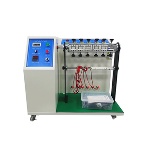 Copper Wire Flex Testing Equipment, Cable Bending Fatigue Testing Machine
