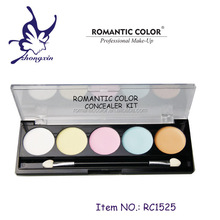 80 color Big Palette Good Value Romantic Color Makeup Kit