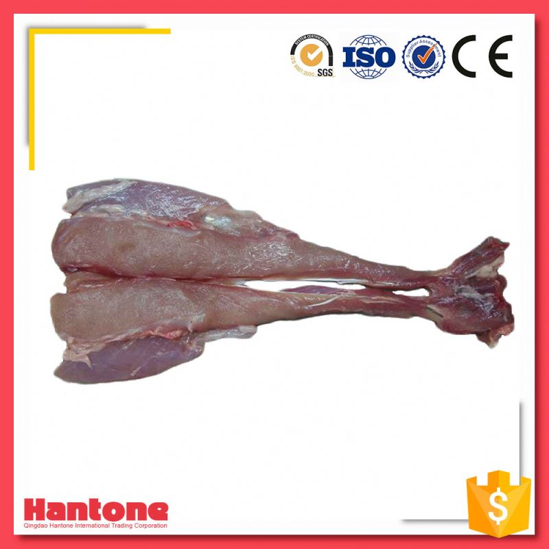 Boneless And Skinless Rabbit Back Meat