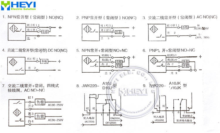 Sharp Pc817 Optoisolator Optocoupler Dip 4 moreover Arduino Hall Effect Sensor Tutorial further 7mvr2 Rented House Renters Changed 240v Outlet moreover Classid 142 besides Cylinder Type NO NC PNP 6 60088000168. on proximity switch wiring diagram