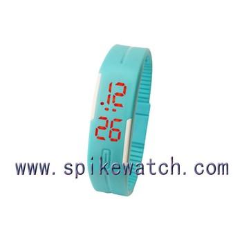 купить водонепроницаемый часы браслет