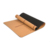 Shanghai Minnee Organic New Style Fitness Cork Yoga Mat Eco Friendly For Exercising