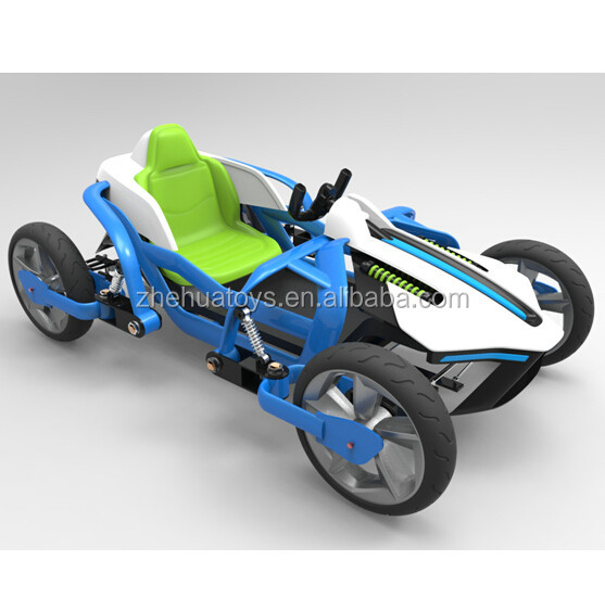 2017 New Style 24 Volt Kids Ride On Car Toy