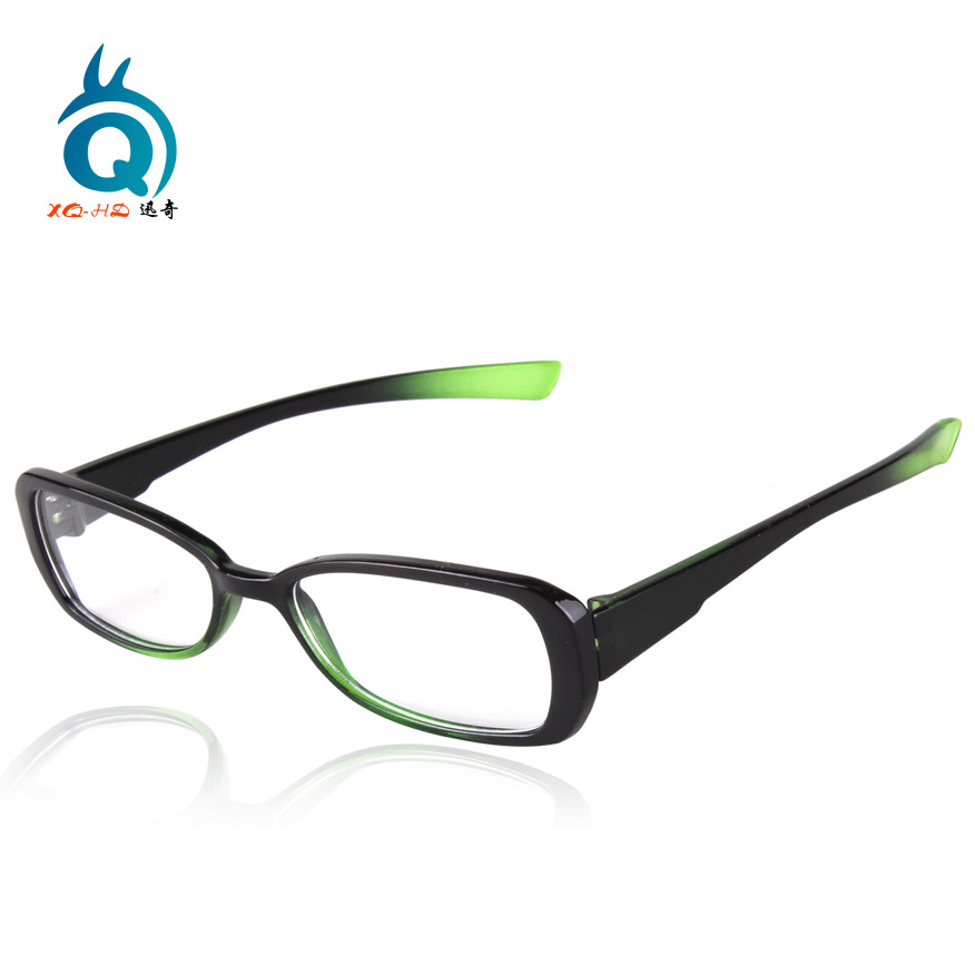 Factory Custom reading glasses frame manufacture TR90 optical glasses