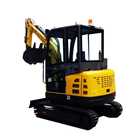 3t 2.6t 2.2t 2.0t 1.8 ton 1.6ton walk behind mini excavator for sale france