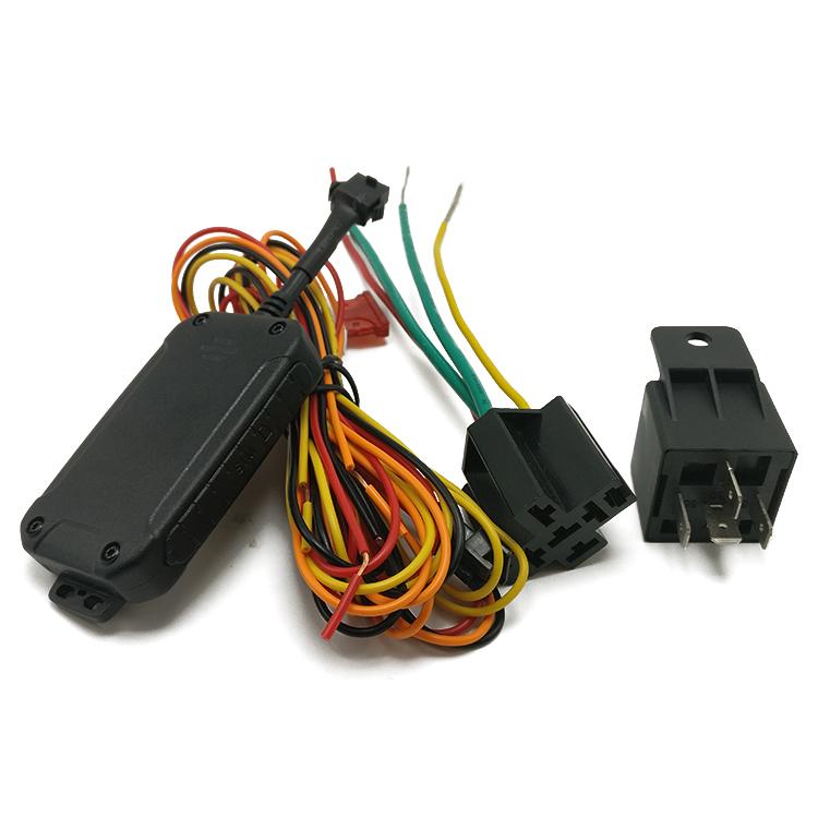 Ningmore ライブ追跡 LK210 3 グラム Gps トラッカー車の安全