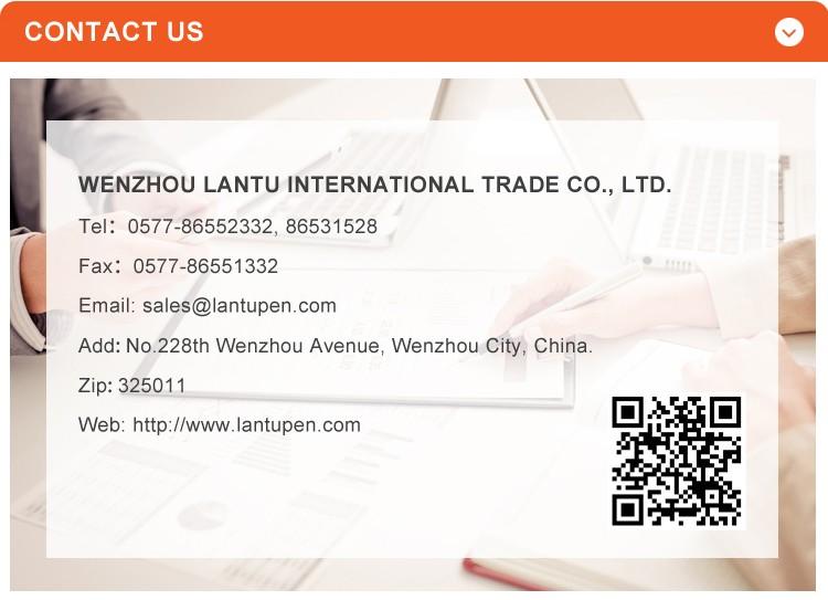 Lantu China Supplier Fabric Marker Pen Permanent Marker Textile ...