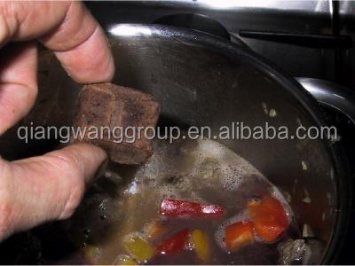 12G/Cube Beef Bouillon For Cooking