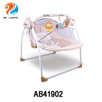Schommelstoel Elektrisch Baby.Hoge Kwaliteit Elektrische Baby Schommelstoel China