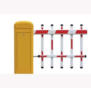 YDK-250-4 110V -220V 250W RV50 100:1 1.5S parking system gate barrier