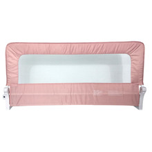 collapsible portable Bed side prevention toddler Baby safety bed guard rail
