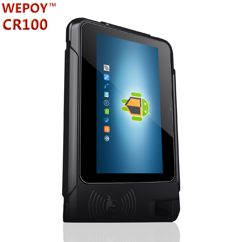 Android Tablet With Rfid Reader And Fingerprint Reader - Buy Tablet With  Rfid Reader,Android Tablet With Rfid Reader,Android Tablet With Fingerprint