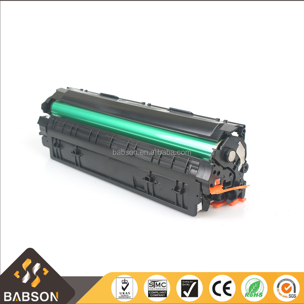 Factory direct sale toner for HP CB436A printer ink cartridge