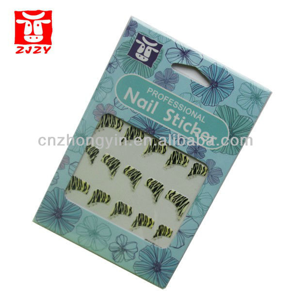 Ble Nail Sticker, Ble Nail Sticker Suppliers and Manufacturers at ...