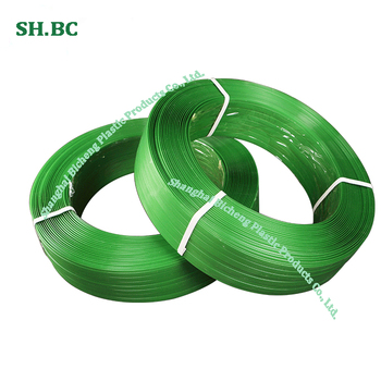 High breaking tension plastic bundle strap from made in china factory