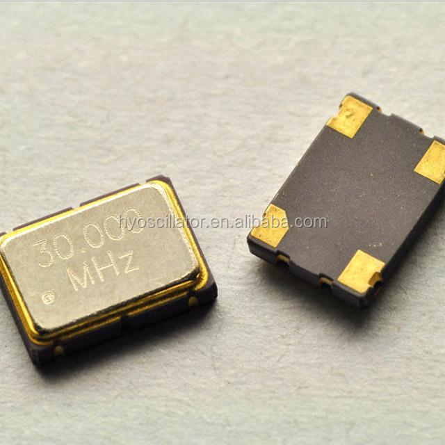 5 PCS 50.000MHz DIP-4 50.000M 50M 50MHZ  Active Crystal Oscillators