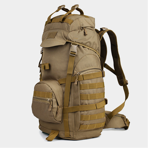 Camo tool survival army hunting backpack camping military tactical hiking backpack