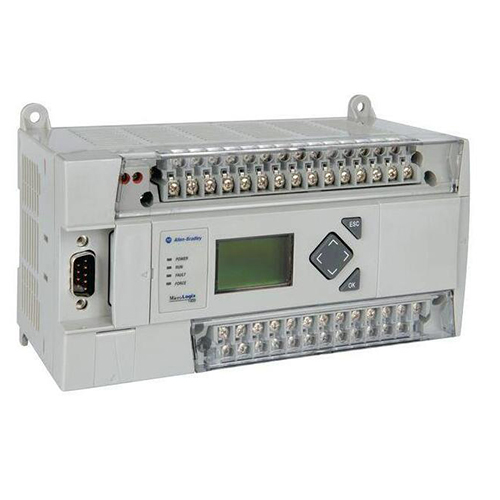 AB PLC 1747L551 plc digital scale