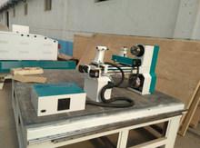 china factory full automatic wood beads machine TJ1040(100*400mm )