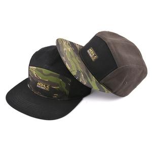 wholesale hats suppliers china custom 5 panel flat brim camo caps hats